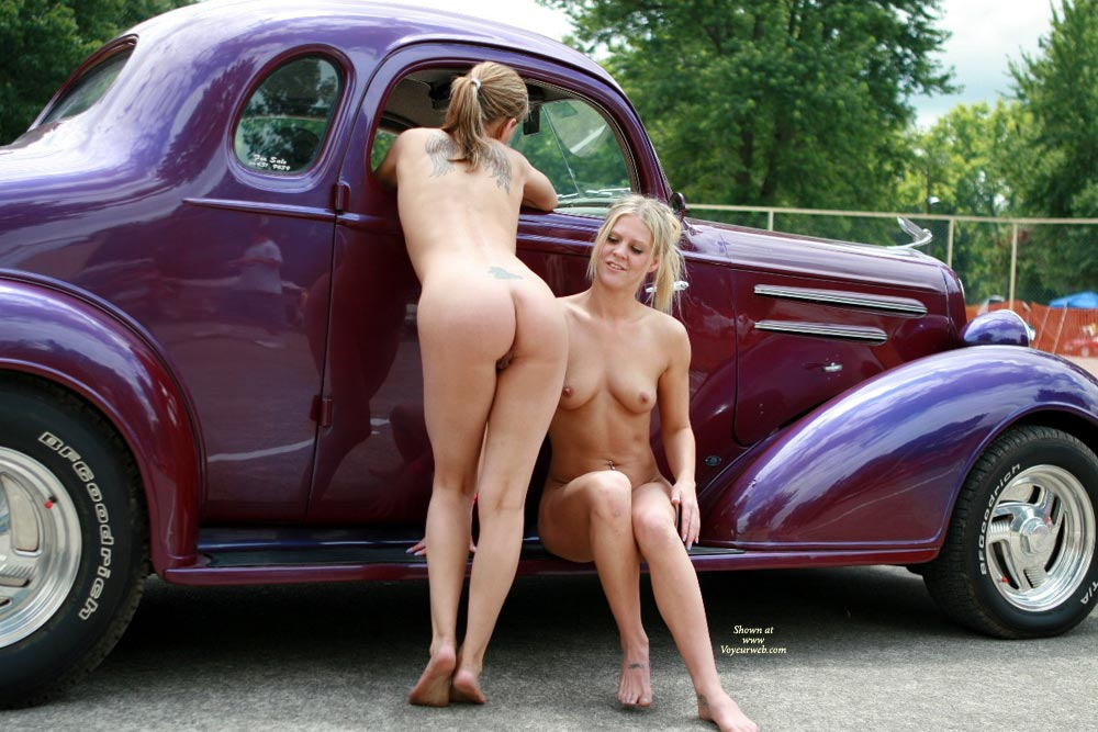 Topic agree, Naked girls and classic cars for that