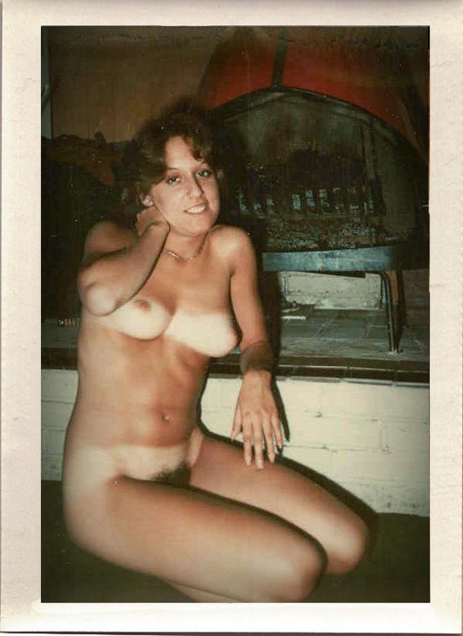 Vintage polaroid sequence 1 3