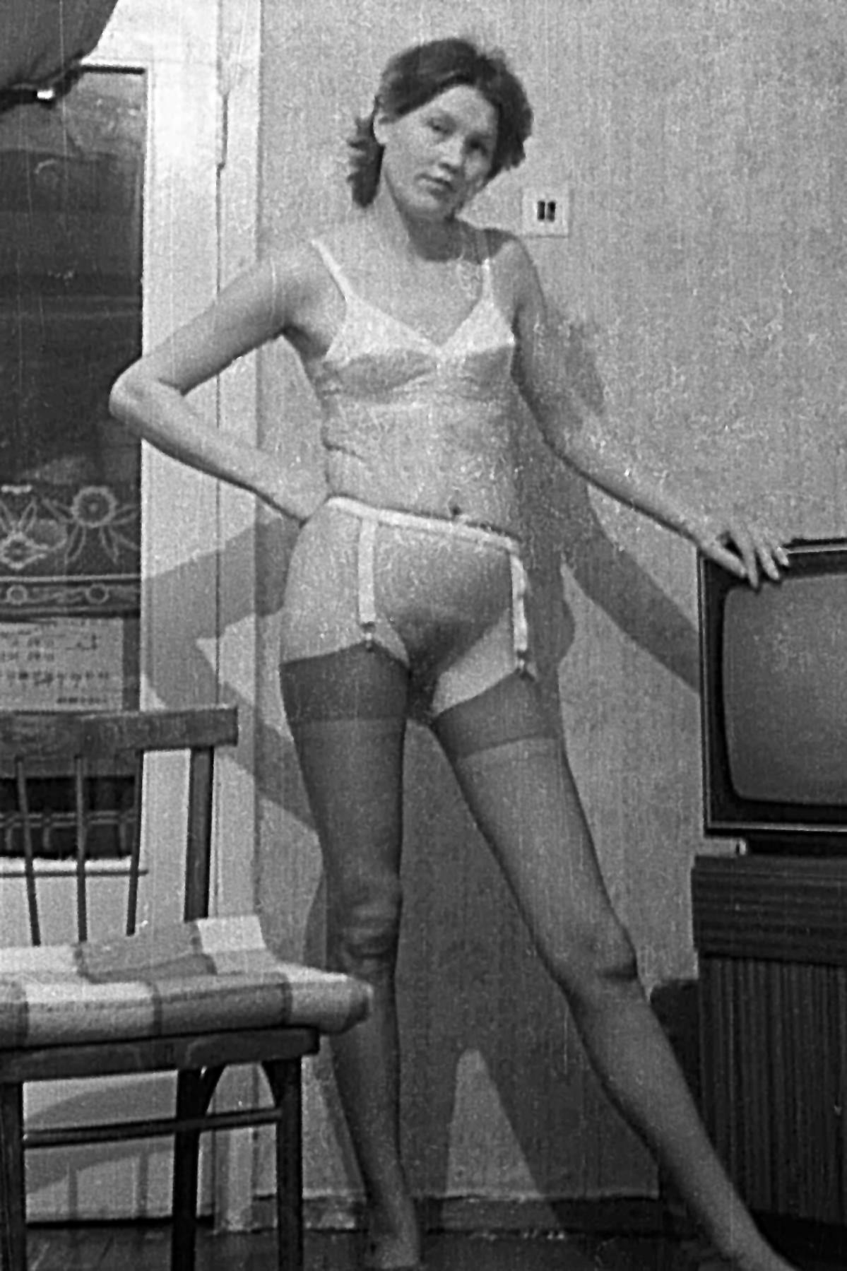 Эротика советском союзе 14 фотография